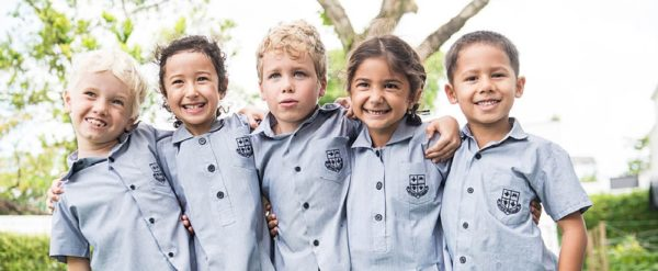 Best International Schools in Singapore