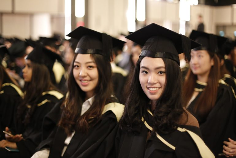 Universities And Colleges in Singapore