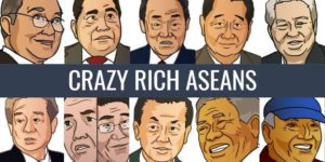 Meet the 10 Richest People in Southeast Asia (by Country)